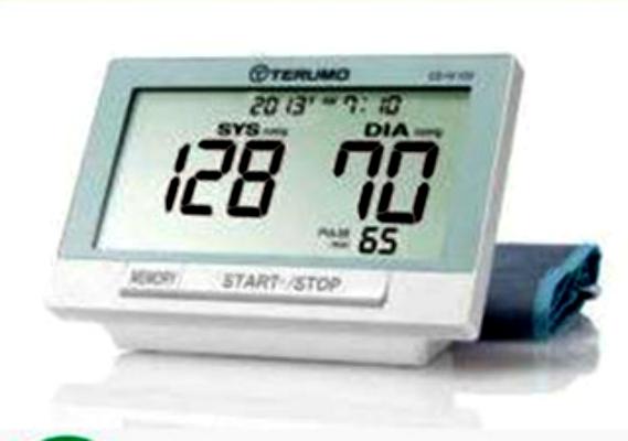 alat tekanan darah digital